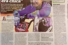 Gabi_Diaz_in_Argentijnse_Krant
